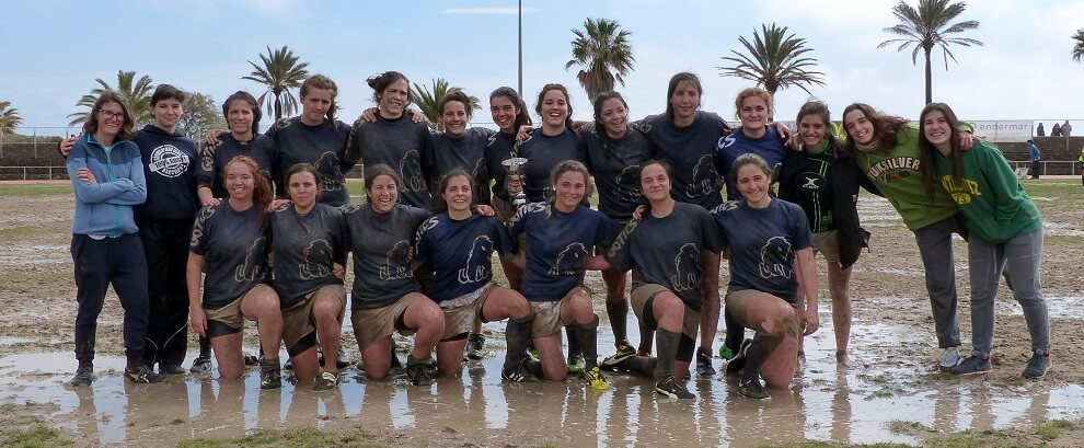 Feminí Gòtics Rugby Club
